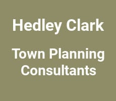 Hedley Clark Town Planning